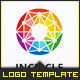 Circle Connection - Logo Template - GraphicRiver Item for Sale