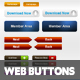 19 Exclusive Web Buttons - GraphicRiver Item for Sale