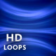 Pinched Flowing Background with Particles - VideoHive Item for Sale