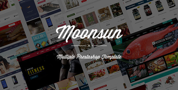 Leo Moonsun Multiple Shop - PrestaShop eCommerce