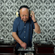 Funky Grandpa Dj With Gramophones 1 - VideoHive Item for Sale