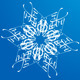 Text Snowflake Generator for Illustrator - GraphicRiver Item for Sale