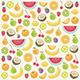 Seamless Background of Food - GraphicRiver Item for Sale