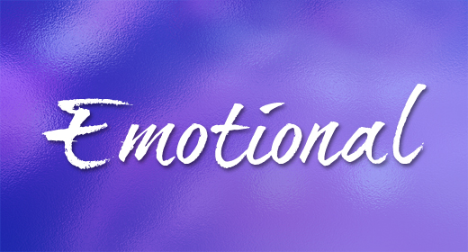 Emototional