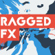 Ragged FX Logo Reveal - VideoHive Item for Sale