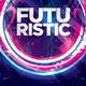 Futuristic Flyer Template - GraphicRiver Item for Sale