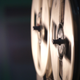 Old Reel-To-Reel Tape Recorder - VideoHive Item for Sale