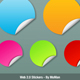 Web 2.0 Stickers - GraphicRiver Item for Sale