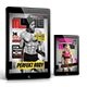 Sport & Fitness Magazine + 2 Covers For Tablet