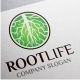 Root Life Logo - GraphicRiver Item for Sale