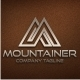 Mountainer • M Letter Logo Template - GraphicRiver Item for Sale