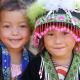 Cute Hmong Kid Smiling - VideoHive Item for Sale