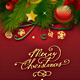 Christmas Backgrounds with Christmas Tree - GraphicRiver Item for Sale