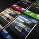 A4 Travel Agency Flyer - GraphicRiver Item for Sale