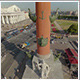 Saint Petersburg Aerial 24 - VideoHive Item for Sale
