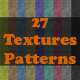 27 Seamless Wall Patterns - GraphicRiver Item for Sale