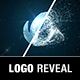 Snow Blizzard Logo Reveal - VideoHive Item for Sale