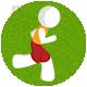 Running Man Sprite Sheet - GraphicRiver Item for Sale