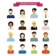 Characters Set - GraphicRiver Item for Sale