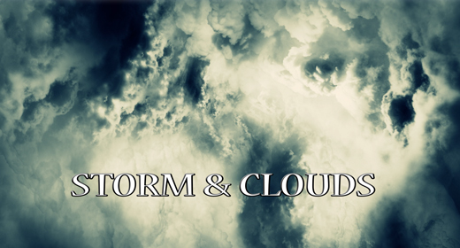 Storm and Clouds