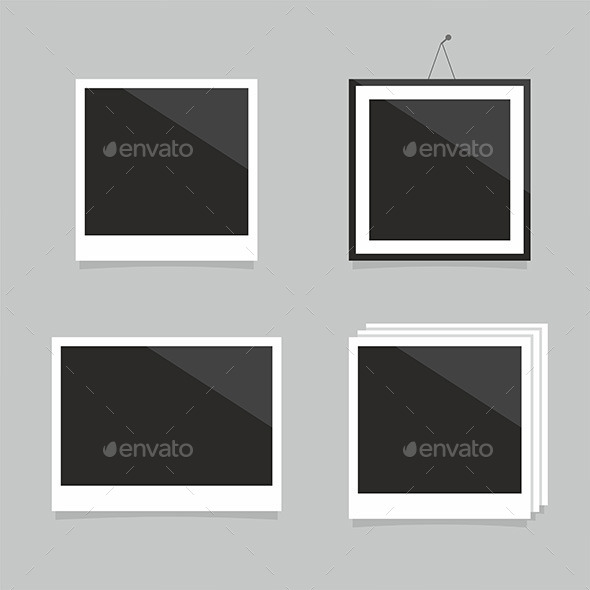 Photo Frame - Vectors
