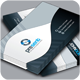 Present_creative business card - GraphicRiver Item for Sale