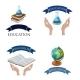Education Symbols - GraphicRiver Item for Sale