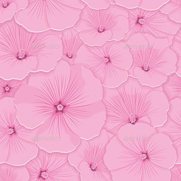 Floral Pattern - Nature Conceptual