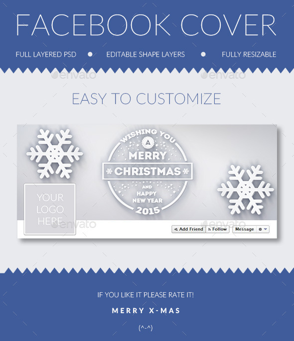 2015 New Year Facebook Timeline - Facebook Timeline Covers Social Media