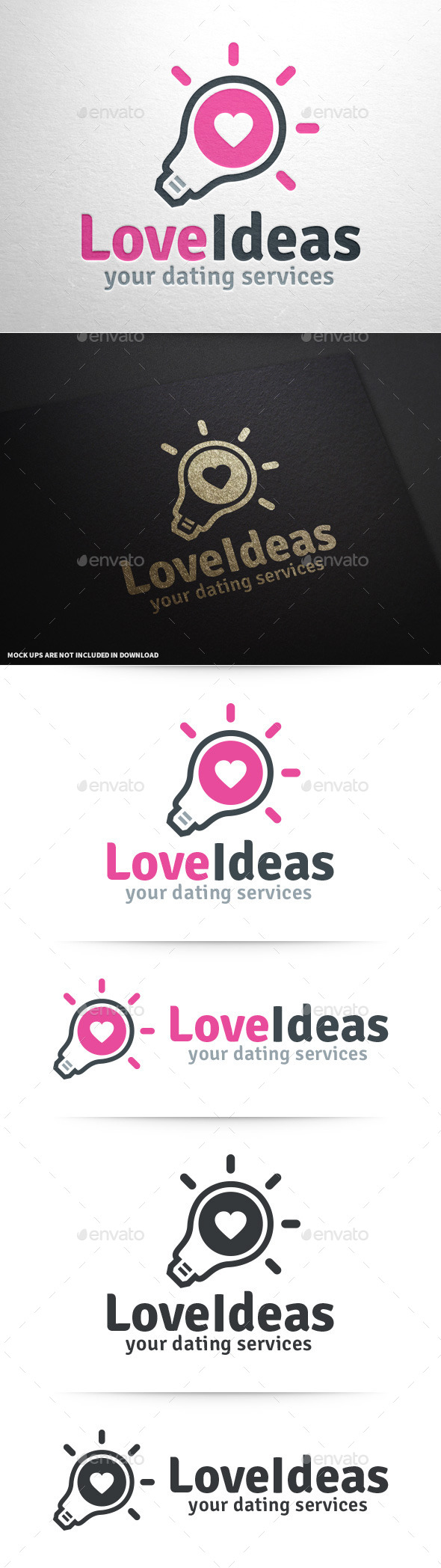 dating-site-logo-ideas