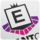 Elegant Crest Logo Template