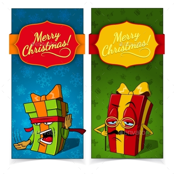 Christmas Banners. - Christmas Seasons/Holidays
