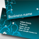 Stylish and elegant business card - GraphicRiver Item for Sale
