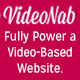VideoNab: Automatically Stream Videos by Any Topic - CodeCanyon Item for Sale