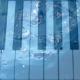 Beautiful Elegant Piano Logo 4