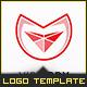 Vip Bird  - Logo Template - GraphicRiver Item for Sale