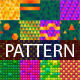 Various Seamless Geometric Patterns - GraphicRiver Item for Sale
