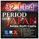 32 Before North Castle Bundle Vol.1-4 - GraphicRiver Item for Sale