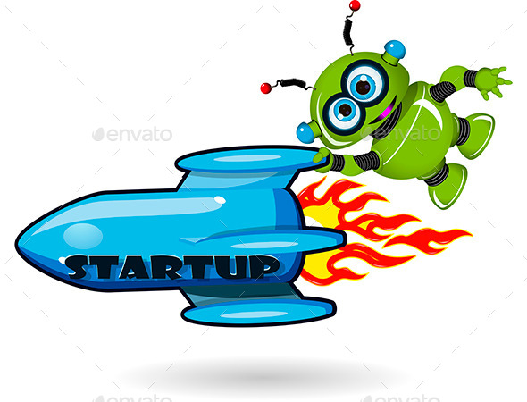 Startup - Communications Technology