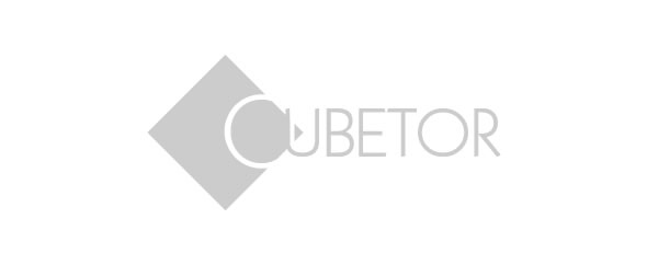 Cubetor head