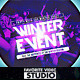 Winter Music Afterparty - VideoHive Item for Sale