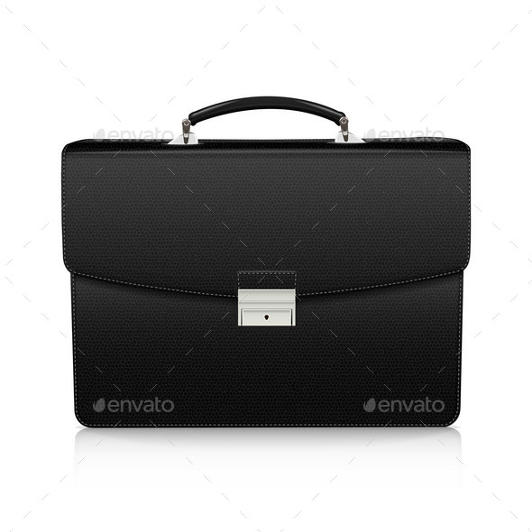 Briefcase - Concepts Business