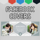 Modern Facebook Cover - PSD - GraphicRiver Item for Sale