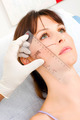 woman cosmetic surgery - PhotoDune Item for Sale