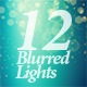 12 Blurred Lights - GraphicRiver Item for Sale
