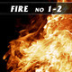 Fire No.1-2 - VideoHive Item for Sale