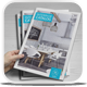 Product Catalogs / Brochure - GraphicRiver Item for Sale