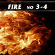 Fire No.3-4 - VideoHive Item for Sale