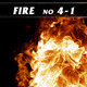 Fire No.4-1 - VideoHive Item for Sale