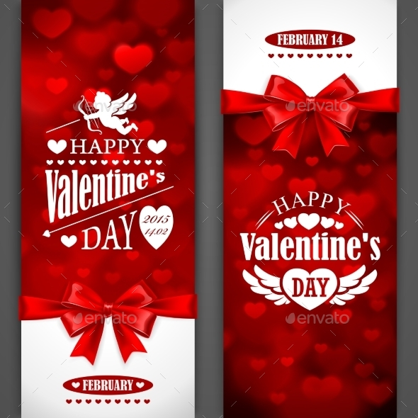 Valentine's Day Cards - Christmas Seasons/Holidays